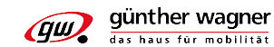 Logo Günther Wagner
