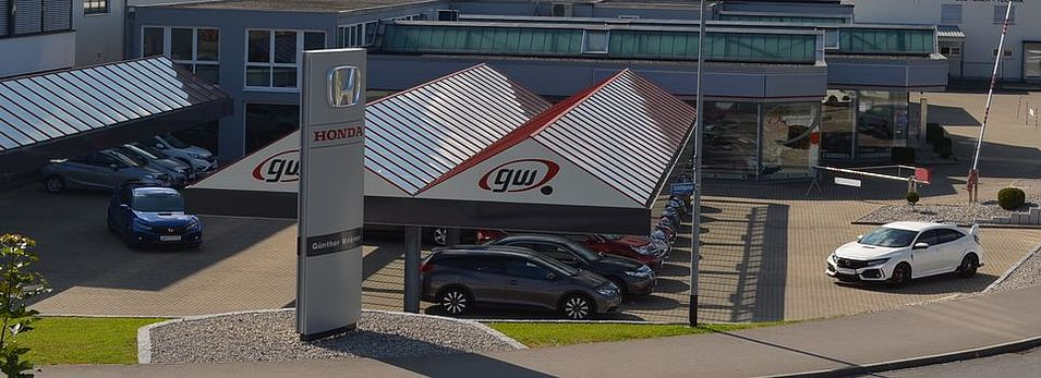 Autohaus Günther Wagner - Service